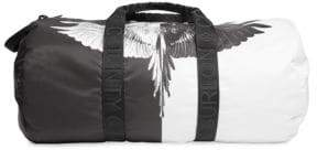 Marcelo Burlon County of Milan Aish Gym Bag