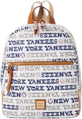 Dooney & Bourke MLB Yankees Backpack