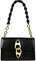 Tom Ford Carine mock-lizard bag