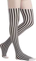 Vertical Vogue Tights