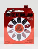 Elegant Touch House of Holland Luxe by Stiletto Nails - Ruby Tuesday