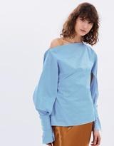 CHRISTOPHER ESBER Ilona Shirt