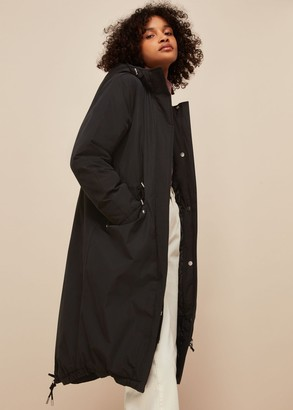 Coby Casual Padded Parka
