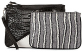 Nine West Women's Table Treasures Pouch Set