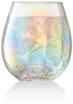 LSA International 4-Piece Pearl Glass Tumblers