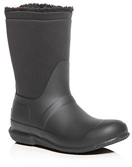 Hunter Women's Roll-Top Rain Boots