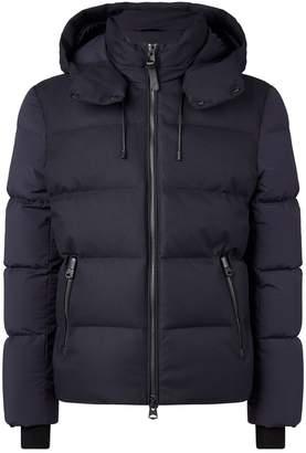 Mackage Hooded Puffer Jacket