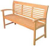 "Regal Teak 60"" Arizona Bench"