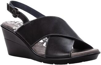 Propet Luna Slingback Sandal