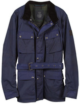 Goodwood Sports and Racing by Belstaff Goodwood Sports & Racing By Belstaff Woodcote Jacket