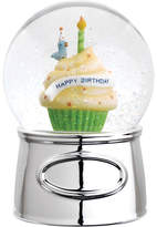 Reed & Barton Happy Birthday Waterglobe