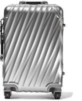 Tumi International Carry-on Aluminum Suitcase - one size