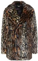 Polo Ralph Lauren JACQUARD Winter coat multicolor