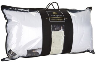 Brinkhaus Twin Firm 90% Hungarian Goose Down Pillow (50cm X 90cm)
