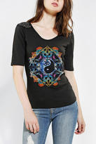 Truly Madly Deeply Mystical Embellished Tee