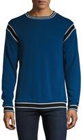 Diesel S-Roku Crewneck Sweatshirt