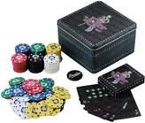 Batman DC Comics The Joker Poker Set