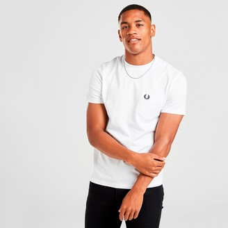 Fred Perry Men's Pocket T-Shirt