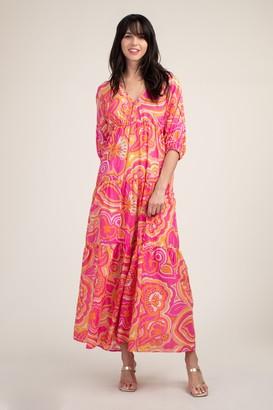 Trina Turk Arco Iris 2 Dress