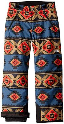 The North Face Kids Freedom Insulated Pants (Little Kids/Big Kids)