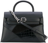 Alexander Wang Attica tote - women - Calf Leather/Calf Suede - One Size