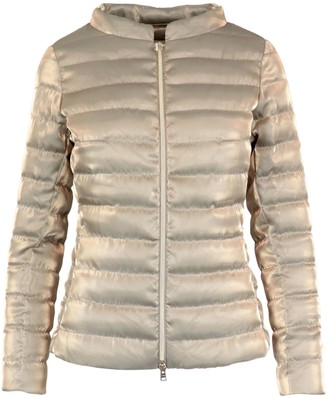 Herno Poliester Down Jacket