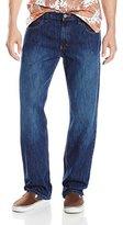 Dickies Men's Loose Straight 5-Pocket Jean