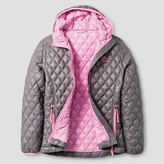 RBX Girls' RBX Microball Jacket with Hood