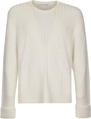 Neil Barrett Rib Knit Pullover