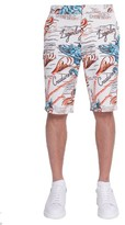 Alexander McQueen Legendary Creature Shorts