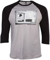 Vans Men's Off The Wall Pix Raglan T-Shirt