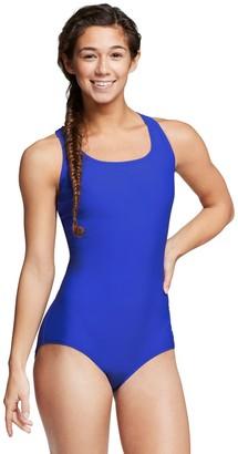 Speedo Women's PowerFLEX Ultraback Swimsuit