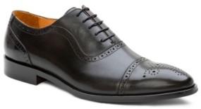 Ike Behar Men's Handmade Hybrid Oxford Shoes Men's Shoes