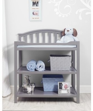 Sorelle Berkley Changing Table Color: Espresso