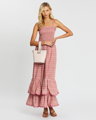 Tigerlily Kavira Maxi Dress