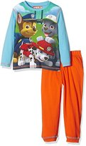 Nickelodeon Boy's Paw Patrol Ready for Action Pyjama Sets