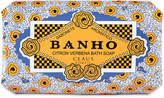Claus Porto Banho (Citron Verbena) Bath Soap by 12.3oz Bar)