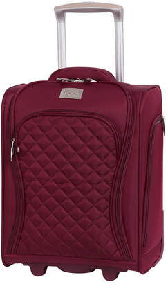 "it Girl Timeless 17"" Lightweight Underseater Suitcase"