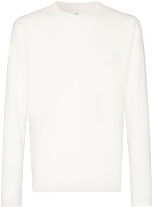 Descente Thermal performance T-shirt