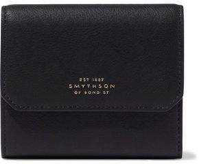 Smythson Berkeley Leather Wallet