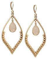 Sabine Stone Drop Earring