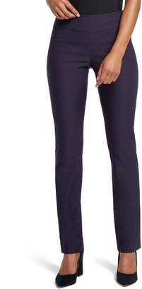 Nic+Zoe Wonderstretch Straight Leg Pants