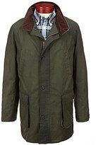 Brooks Brothers Cameron Waxed Coat