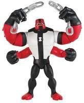 Ben 10 Four Arms Action Figure