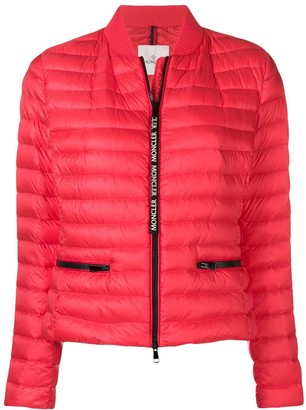 Moncler Blenca puffer jacket