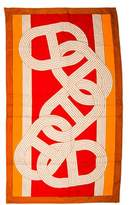 Hermes Circuit 24 Beach Towel