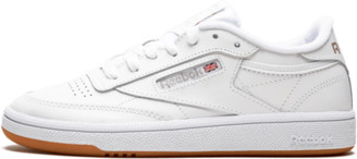 Reebok Club C 85 Shoes - Size 5W