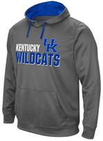 Colosseum Men's Kentucky Wildcats Stack Performance Hoodie