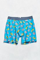 Urban Outfitters Homer Donuts Boxer Brief