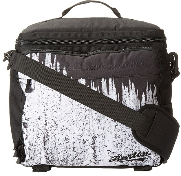 Burton Lil' Buddy (Rasta) - Bags and Luggage